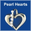 Pearl Heart Jewelry